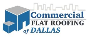 Commercial Flat Roofing of Dallas Logo
