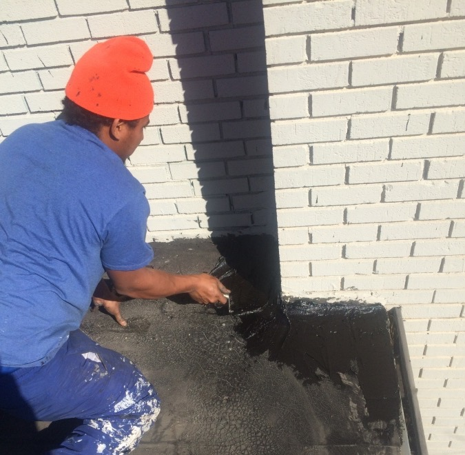 Commercial Roof Repair Dallas Texas
