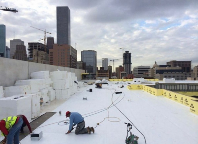 Commercial Roofers Dallas