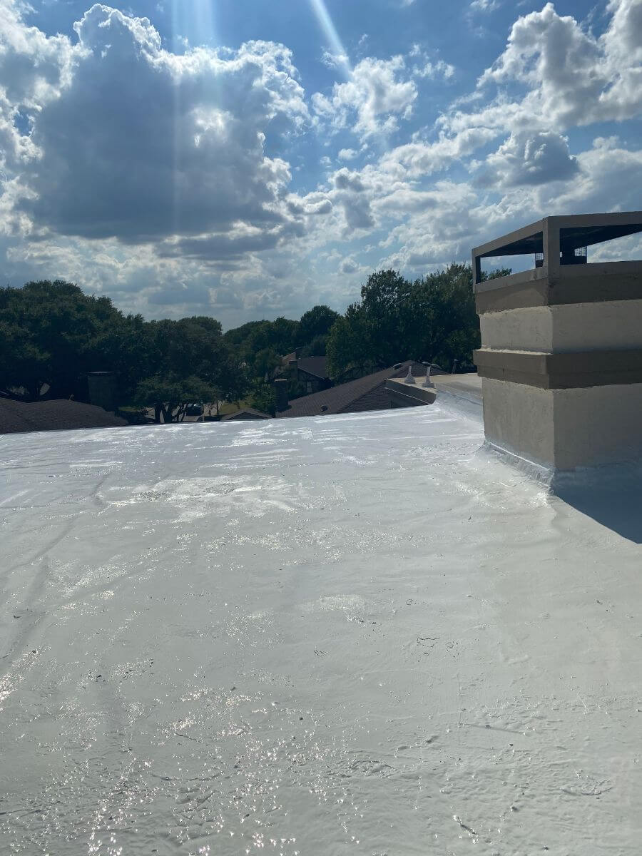 Commercial Roofers in Dallas Texas