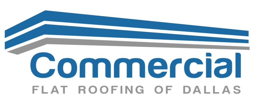 Dallas Commercial Roofing Contractors Logo
