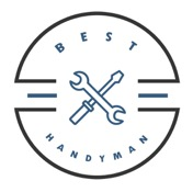 Handyman Badge Best Roofing Companies Dallas