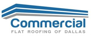 Commercial Flat Roofing of Dallas 75229 Logo