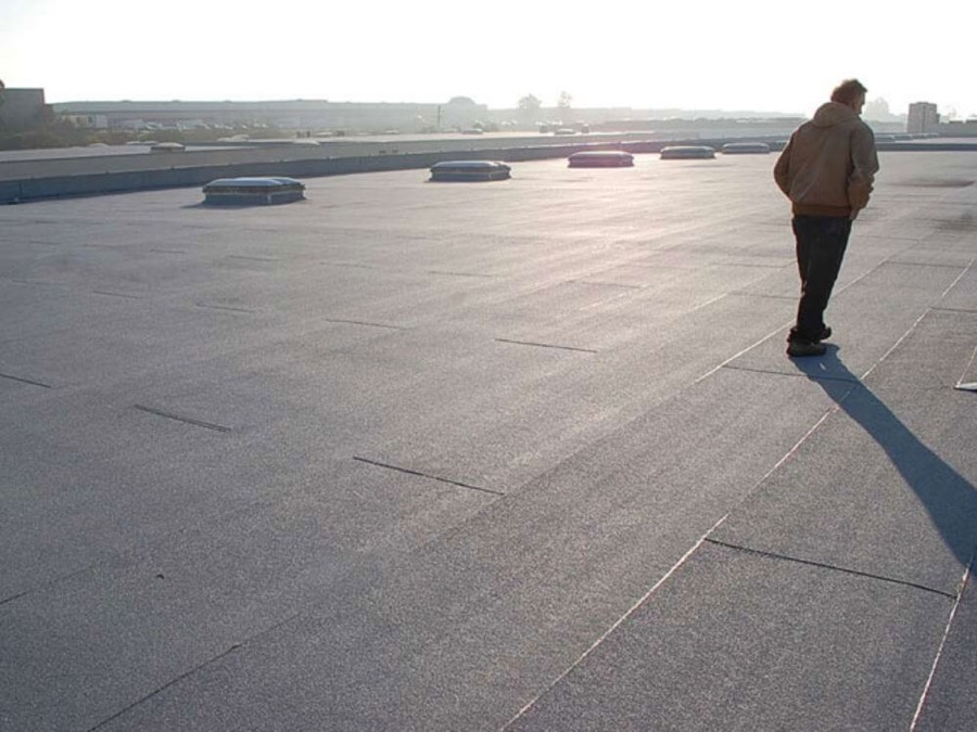 Commercial Roof Coating Contractors Irving Texas